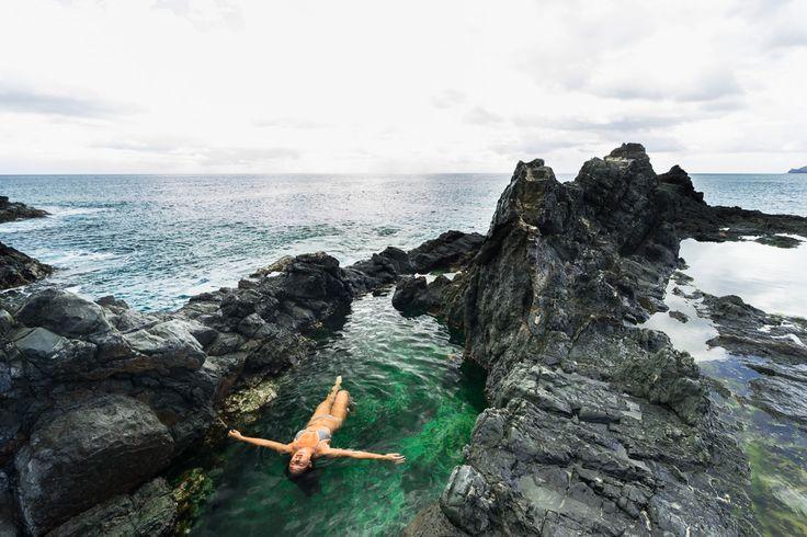 Na Mokulua Hawaii