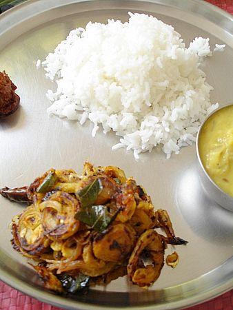 1000 images about indian veg dry on pinterest stir fry for Andhra cuisine vegetarian