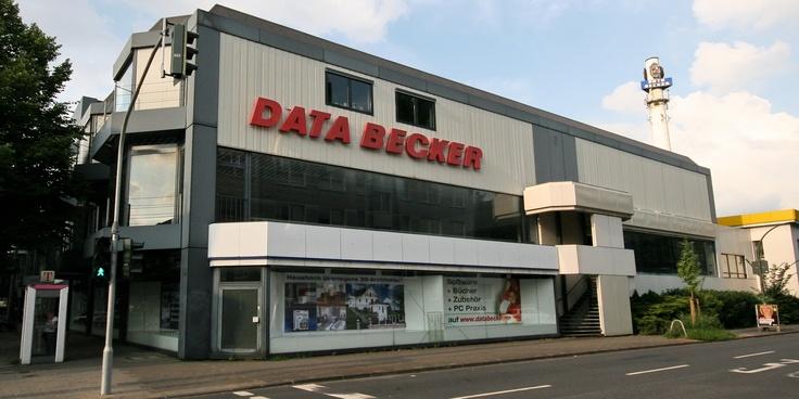 Unser Firmensitz in der Merowingerstraße 30, 40223 Düsseldorf.