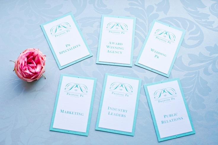 #pr #marketing #weddingspecialists #awardwinning #proposepr #branding