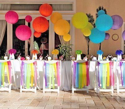 39 best Déco de fête : anniversaire images on Pinterest | 40 years ...