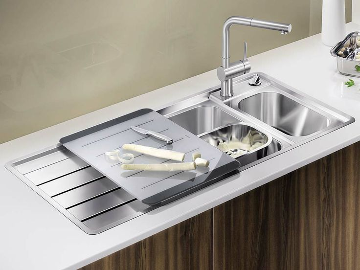 Cutting Board For BLANCO AXIS, Sinks, Accessories