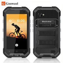 """Blackview BV6000 Смартфон 4 Г LTE Водонепроницаемый IP68 4.7 """"HD MT6755 Окта основные Android 6.0 Мобильный Сотовый Телефон 3 ГБ RAM 32 ГБ ROM 13MP //Цена: $US $169.99 & Бесплатная доставка //  #gadgets #ноутбуки"""