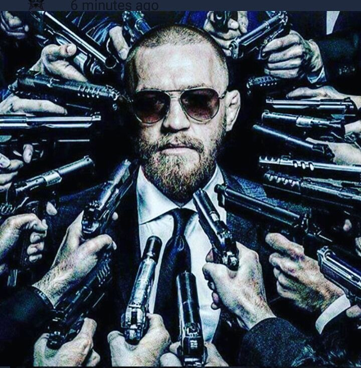 Is everyone from Georges St-Pierre to Anderson Silva gunning for Conor McGregor to get the money fight or actually go for the challenge?  Is this what MMA fans think is really happening here?  http://ift.tt/2h35XMu  #mma news #ufc news #bjj #bjjgirls #love #instagood #mmahypewatch #conormcgregor #rondarousey #ronda rousey #boxing #taekwondo #silat #conor McGregor #wrestling #kickboxing #mma hype watch #tumblr #ufc209 #ufc210