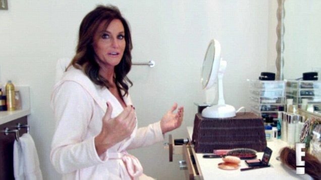 'I'm the new normal': Caitlyn Jenner stars in new documentary, I Am Cait premieres on E! on Sunday 26 July at 9pm.