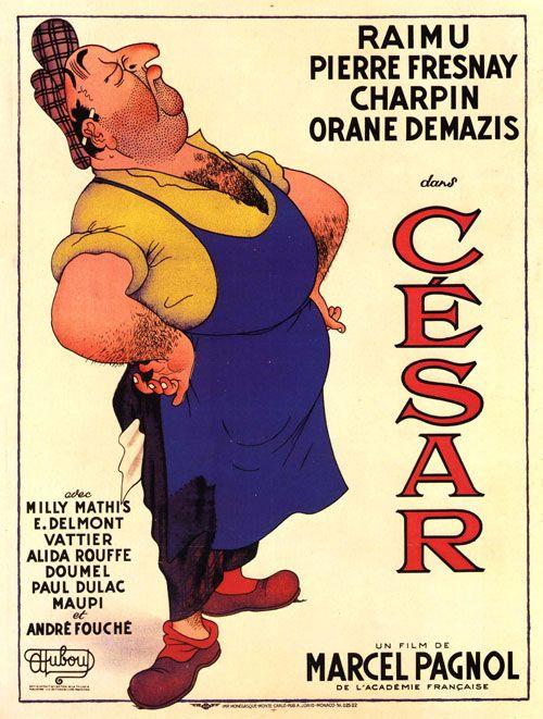 Cesar Marcel Pagnol