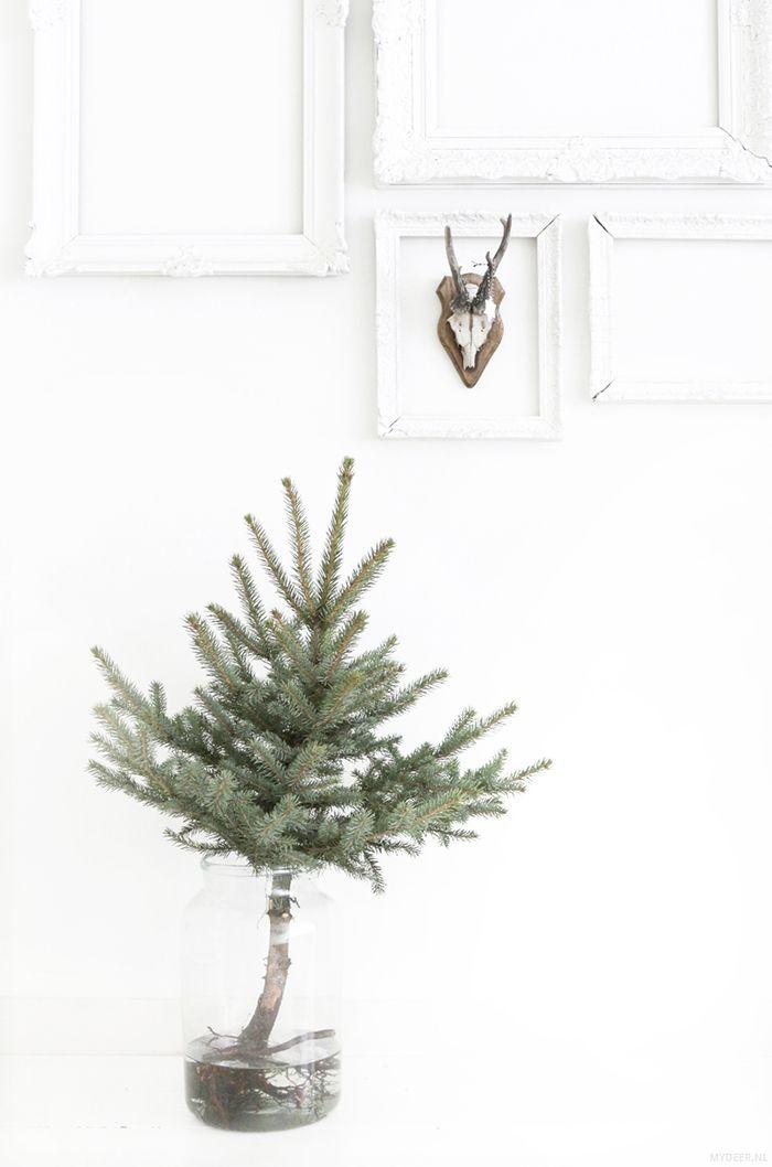 My Deer Christmas www.redreidinghood.com