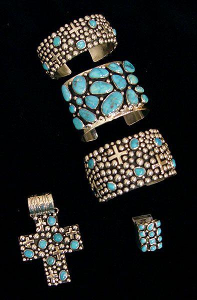 Turquoise Tortoise Gallery Sedona - American Indian jewellery