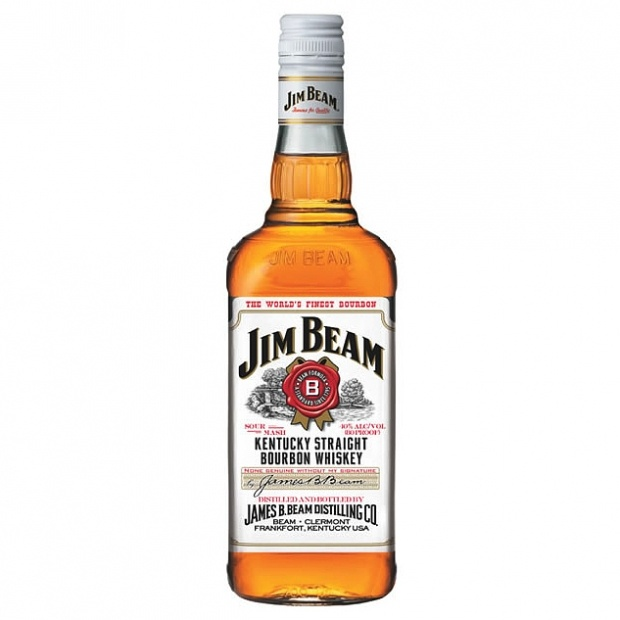 Jim beam 40% 4,5L #bottle #bottleshop #whiskey