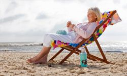 These five retirement activities for women and help provide ideas on fun and beneficial things to do in the senior years. Visit HowStuffWorks to view retirement activities for women to get started.
