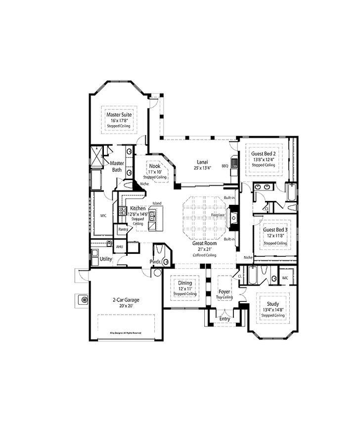 1000 Images About Empty Nest House Plans On Pinterest