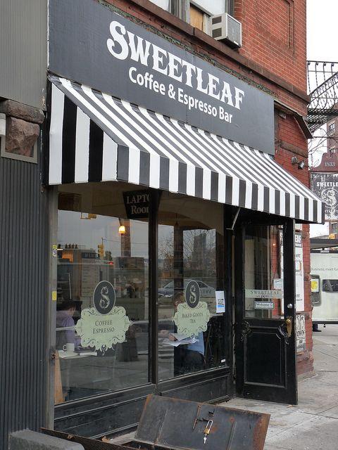 Sweetleaf | Long Island City, NY