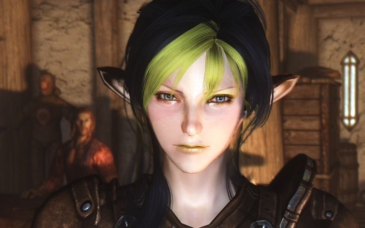 beautiful elves mod skyrim | Skyrim MOD アップデート・VerUp ...: https://www.pinterest.com/pin/345580971379474486