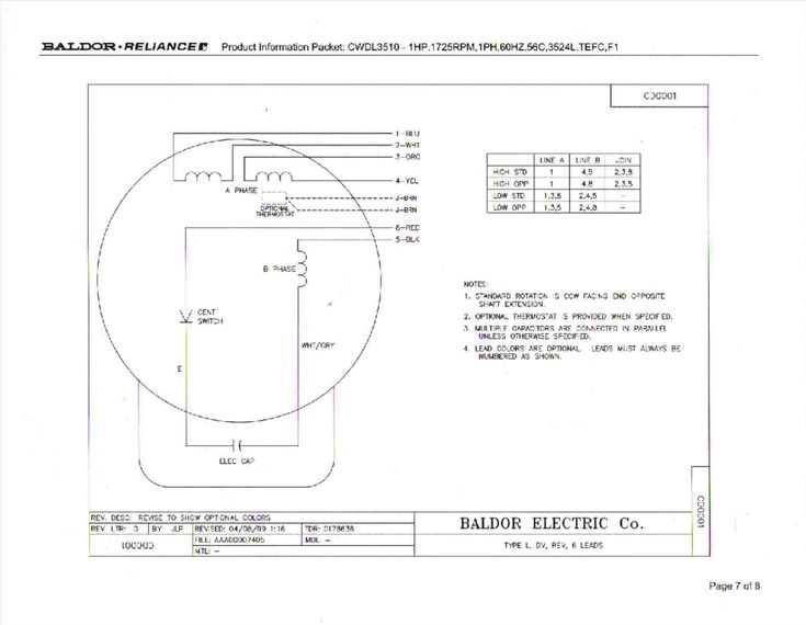 Picture Of Wiring Diagram For 220 Volt Single Phase Motor