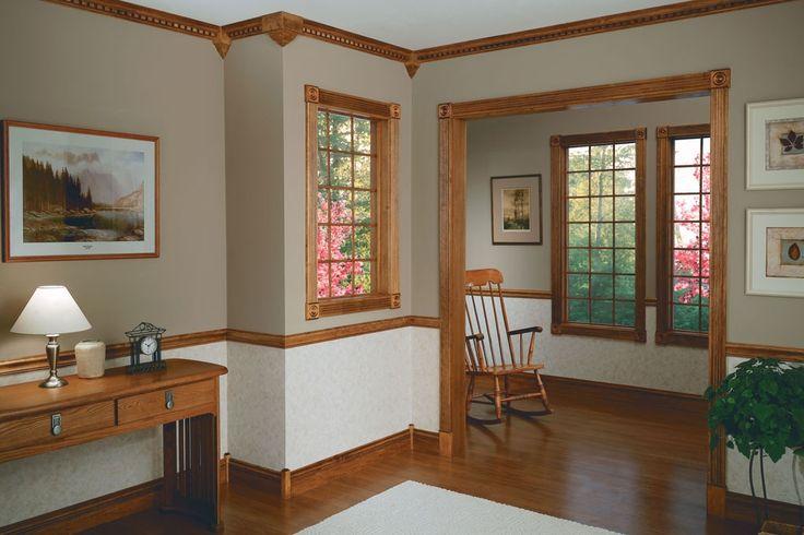 Design Gallery Main Floor Colors New House Pinterest