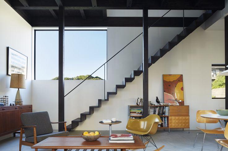 Galeria de Casa Caixa Preta / TAKATINA LLC - 7