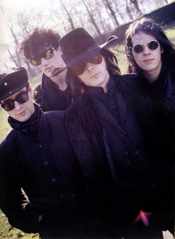 17 Best images about Andrew Eldritch on Pinterest | Posts ...