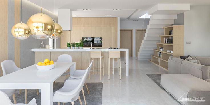 Projekt domu HomeKONCEPT-29 | HomeKONCEPT