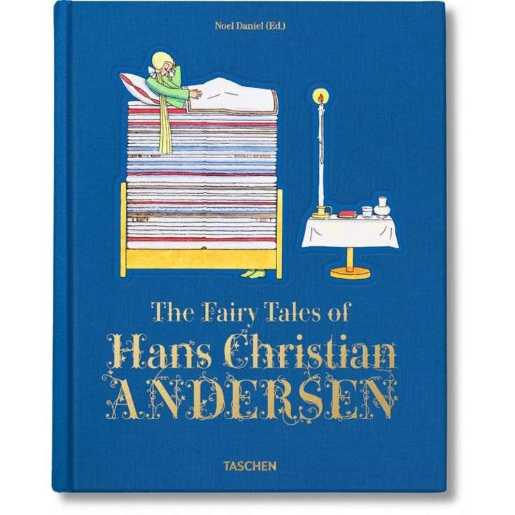 The Fairy Tales of Hans Christian Andersen - French Edition