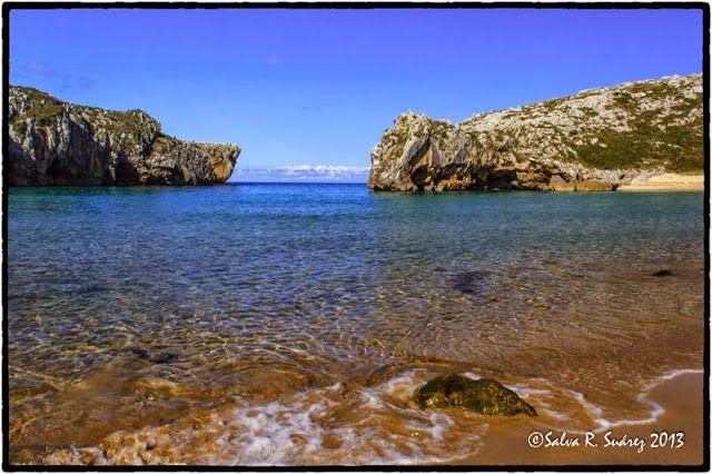 SALVAFOTO: Cuevas del Mar