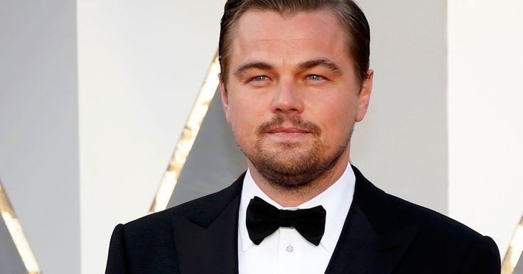 Oscar 2016: Leonardo DiCaprio ganha como melhor ator em 'O regresso'