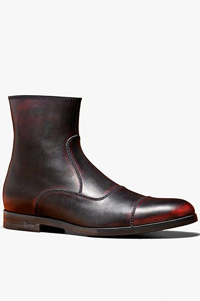 Treat Your Feet! Mens Designer Boots Gucci Accessories