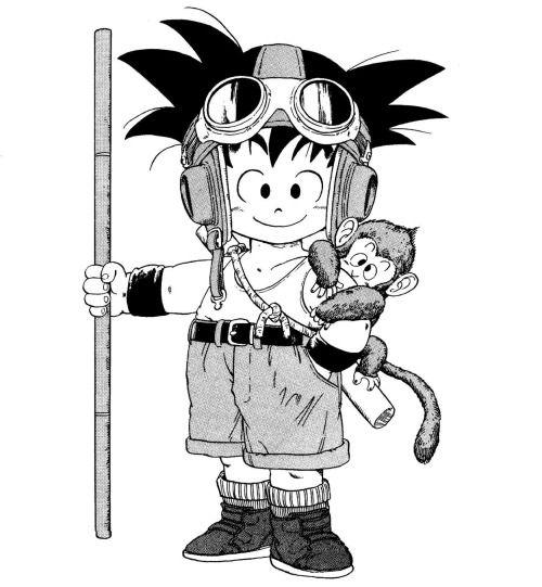 Akira Toriyama's Fanclub - Visit now for 3D Dragon Ball Z compression shirts now on sale! #dragonball #dbz #dragonballsuper