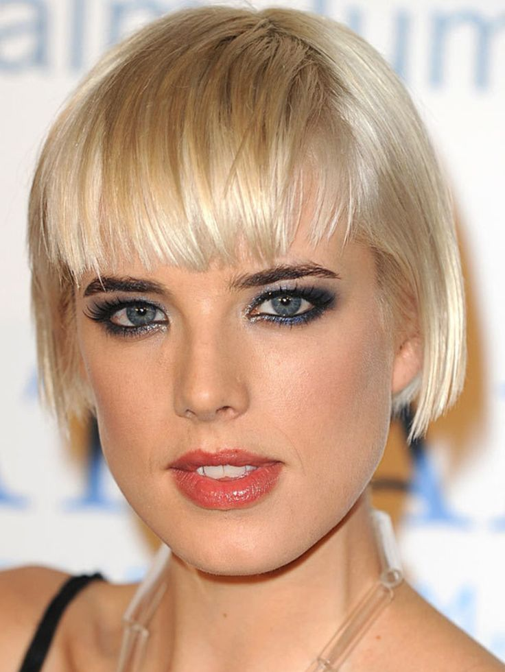cool and easy hair styles best 20 platinum bob ideas on platinum 8808