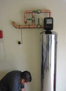whole house water filters in shady canyon irvine ca