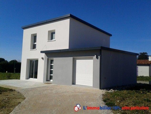Faites un bel achat immobilier entre particuliers avec cette maison contemporaine BBC à Dieupentale dans le Tarn-et-Garonne.http://www.partenaire-europeen.fr/Actualites-Conseils/Achat-Vente-entre-particuliers/Immobilier-maisons-a-decouvrir/Maisons-entre-particuliers-en-Midi-Pyrenees/Maison-BBC-toit-plat-pompe-a-chaleur-chauffage-au-sol-jardin-garage-ID2712779-20150619 #maison