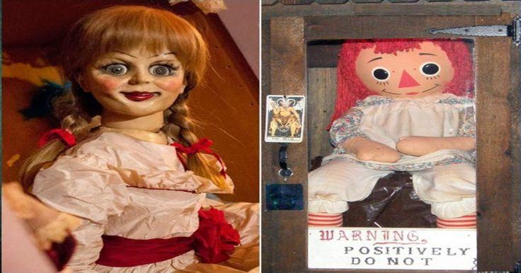Esta escalofriante historia de miedo, cobro relevancia a partir de que salio en el cine la película de de esta muñeca de nombre Ananabell, en el año de 2014. Todo mundo creía que solo se trataba de una historia ficticia de miedo para asustar al publico, pero lo que en realidad causo un mayor terror en estos fue cuando se supo que dicha historia estaba basada en hechos reales y que la muñeca realmente existe en la actualidad.