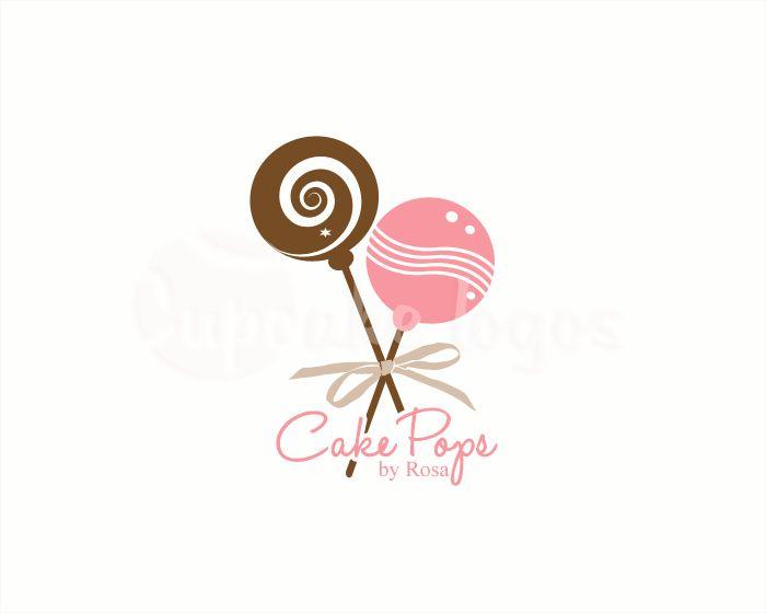 Cake Pop Logo