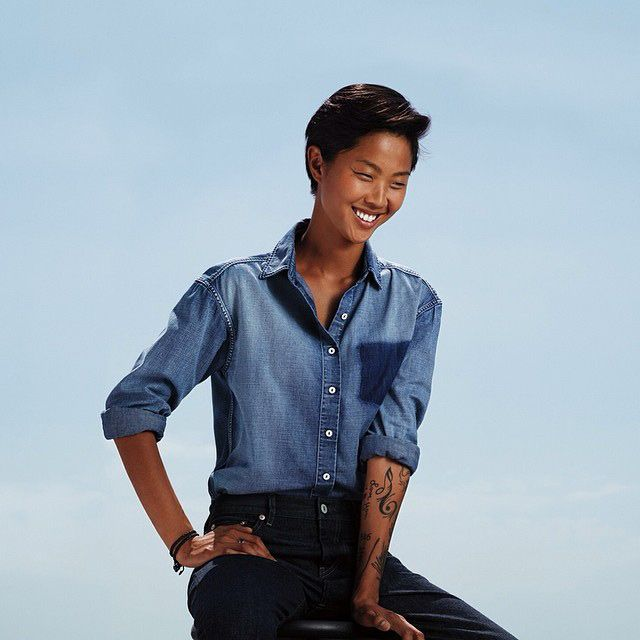 18 Best Images About Inspirations Kristen Kish On