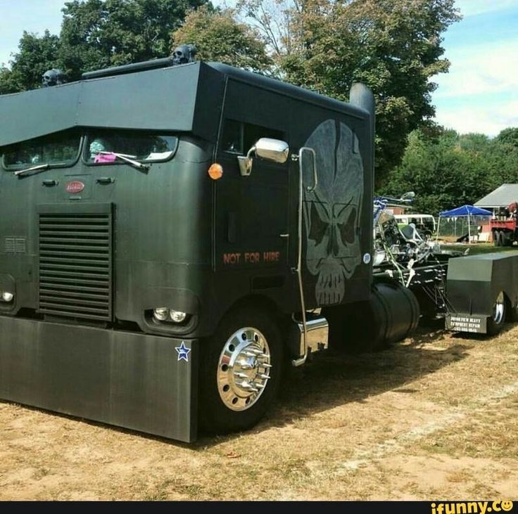 Mack Truck Rod Before And After: 25+ Best Ideas About Custom Big Rigs On Pinterest