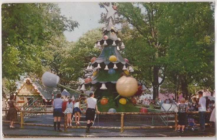Christmas Tree Vermont