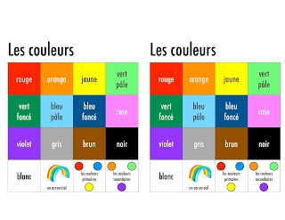 French immersion blog