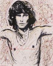 Face Value Jim Morrison