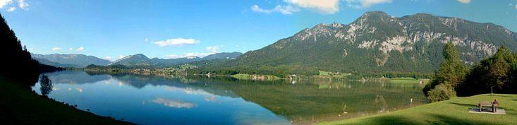 Hallstatt travel guide - Wikitravel