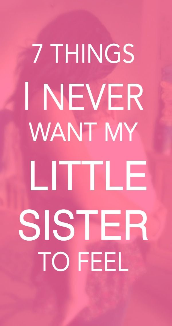 The 25+ best Little sister quotes ideas on Pinterest | New love ...