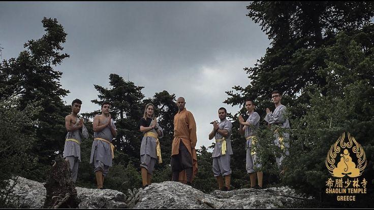 Shaolin Temple Greece 希腊少林寺 | Warriors