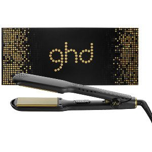 This is the best hair straightener... ever. If you've ever seen my wavy out-of-control hair, then you know what a big deal this is to find a hair straightener that works fast, and amazingly! It also helped I got a VIB discount, cause ouch... it cost a pretty penny.