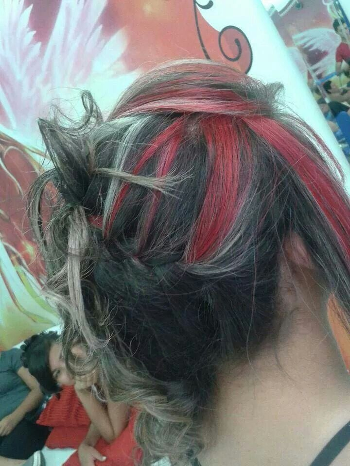 Red.. XD