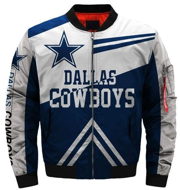 Team   Dallas Cowboys Items Type   Jacket Thickness   Thick Sleeve Type    Full Gender b6f01fc48