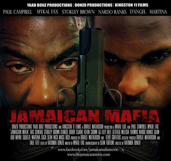 Jamaican Mafia Movie (Trailer)