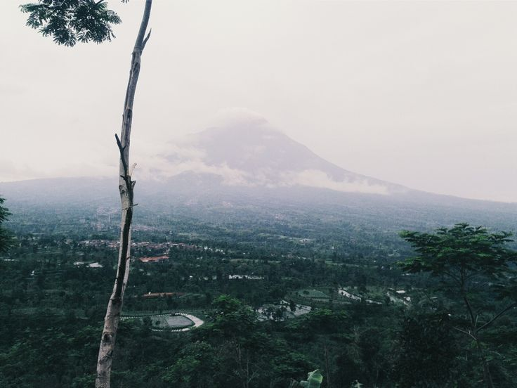 #Indonesia #ketepas #mountain #gunung