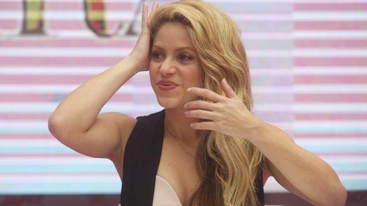 """La sorprendente entrevista a Shakira que se hizo viral                              Shakira es una de las cantantes hispanoparlantes que domina el mercado mundial. De hecho, en la actualidad,su tema """"Cha... http://sientemendoza.com/2016/12/16/la-sorprendente-entrevista-a-shakira-que-se-hizo-viral/"""