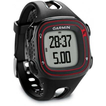 Garmin Forerunner 10 Fitness Watch Green N/A