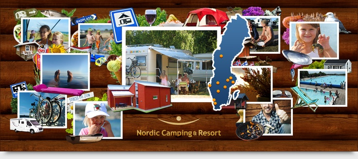 Hösten 2011 fick Nordic Camping & Resort en ny webbplats med open source CMS:et Drupal. Med elva anläggningssajter, en portalnivå och en ny bokningsmodul satsar Nordic Camping & Resort på att ta marknadsandelar genom onlineförsäljning med Ninetech vid sin sida.