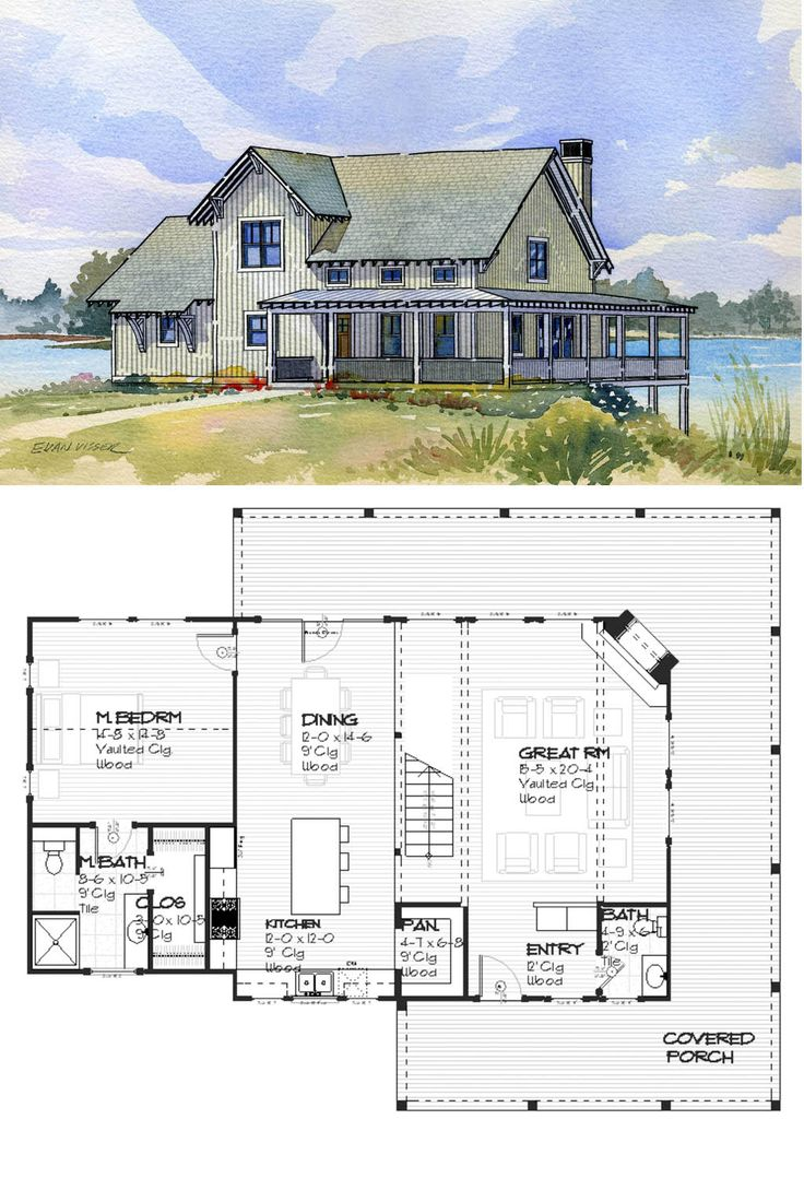223 best farmhouse plans images on pinterest farmhouse plans