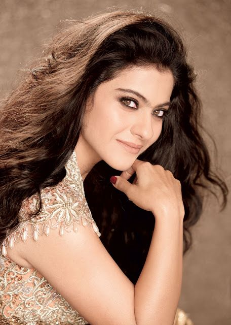 Bollywood, Tollywood & Más: Kajol Vishesh Verma